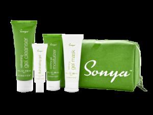 Σειρά Sonya Daily Για Μεικτό Δέρμα