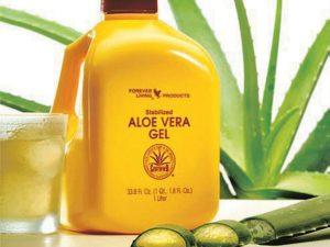 Χυμοί Aloe Vera